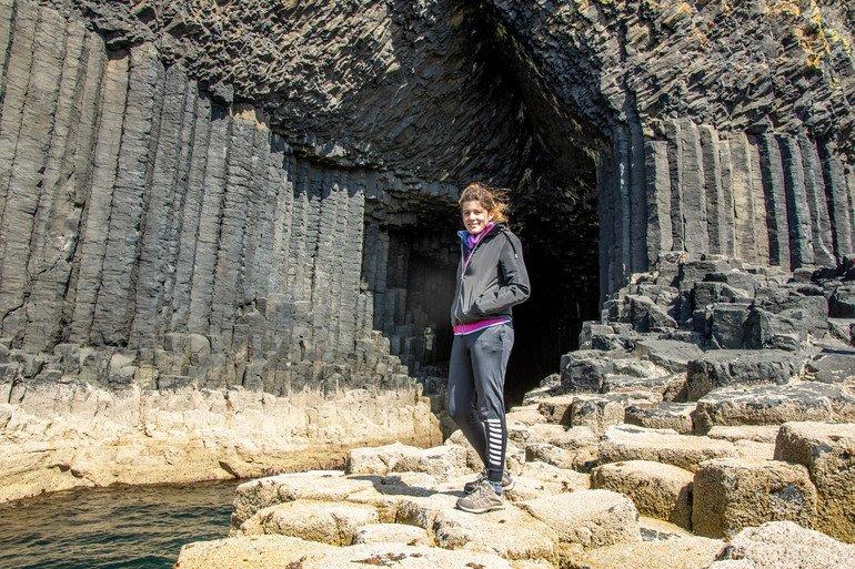 Que ver en Oban - Isla de Staffa