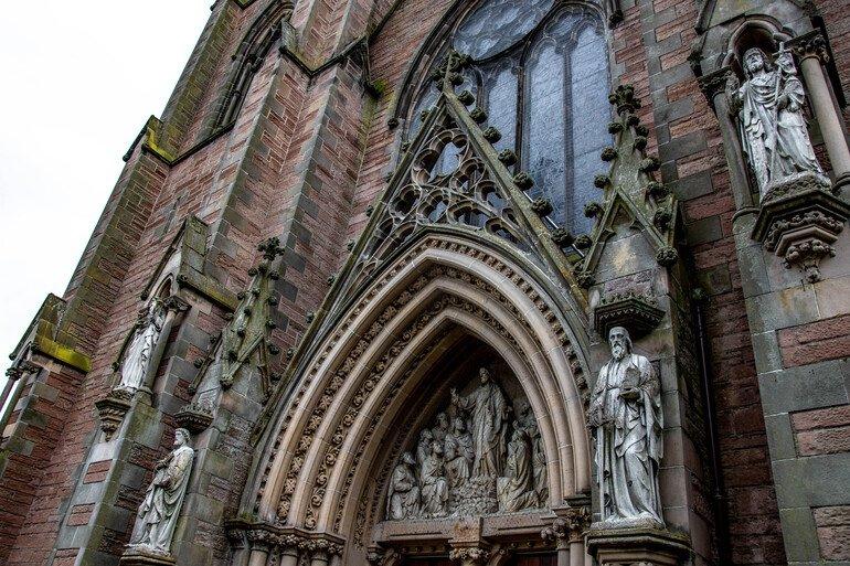 inverness cathedral - Que ver en Inverness