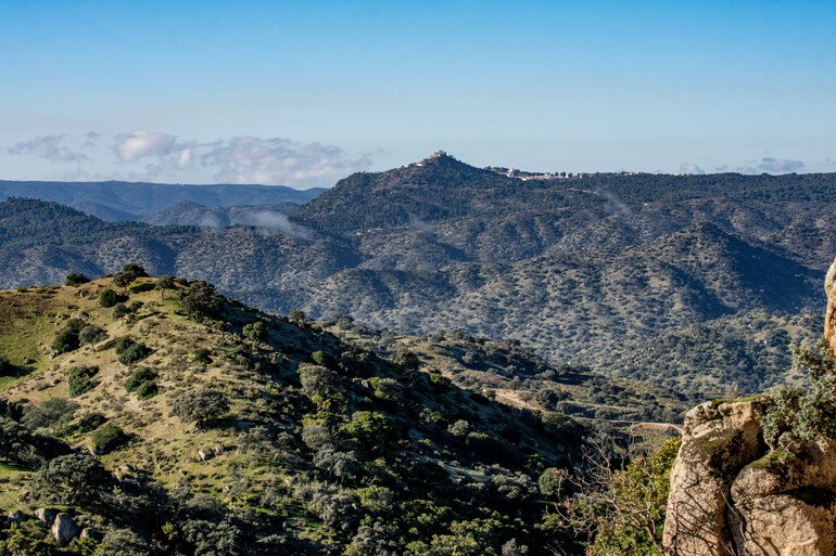 La Lancha Sierra de Andújar