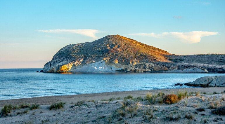 Genoveses-Almería