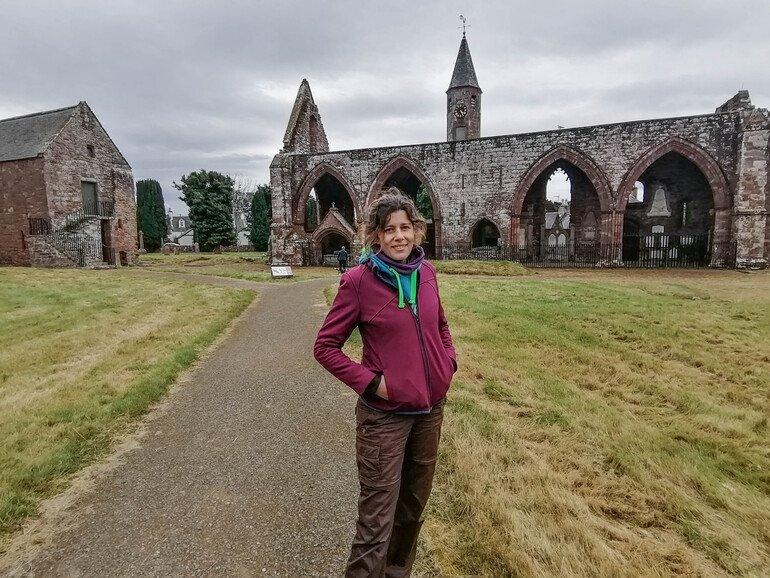 Catedral Fortrose - Que ver en Inverness