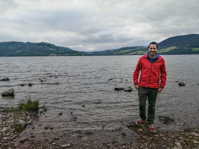 Lago Ness - Que ver alrededores de Inverness