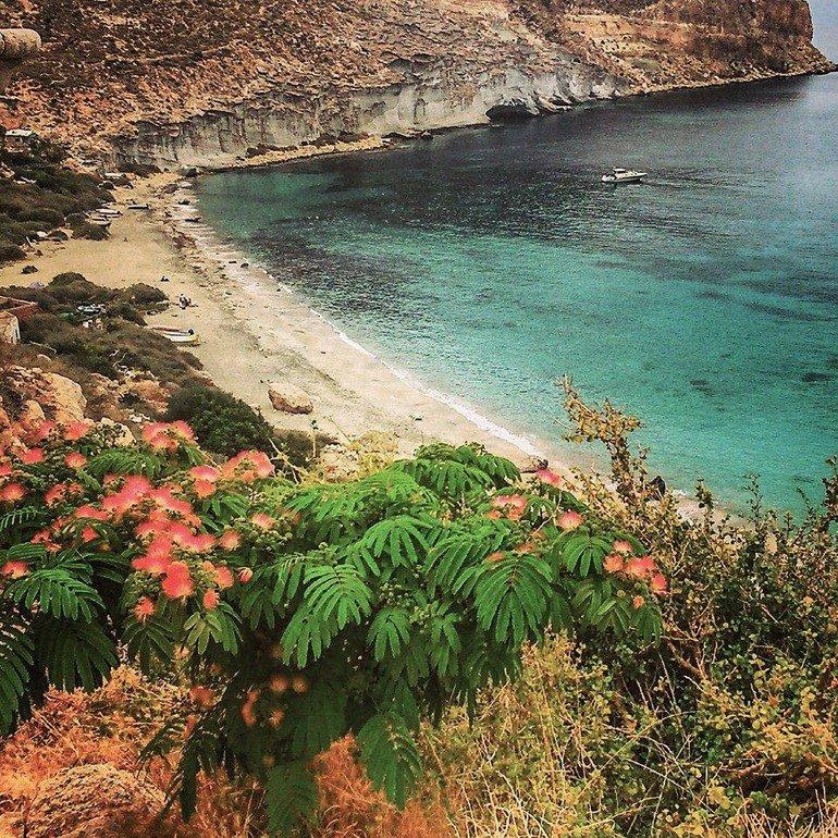San Pedro - Las mejores playas de Almería