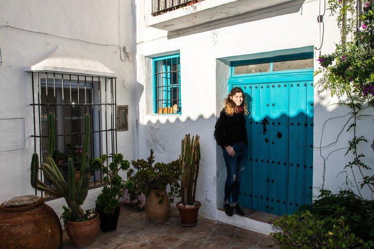 Torreón - Que ver en Frigiliana