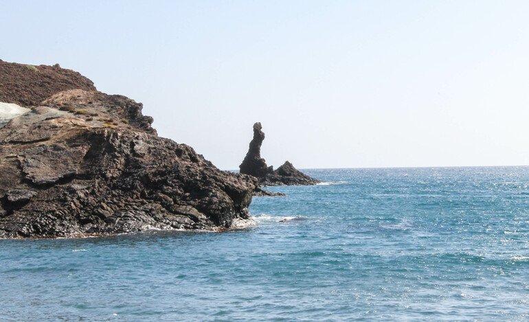 Cala Rajá - Mejores playas y calas de Almería