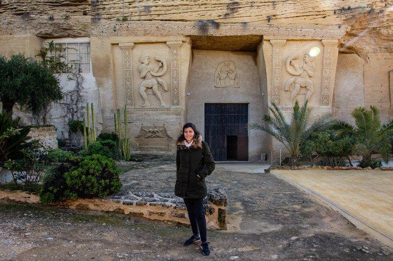 Coto de las Canteras - Que ver en Osuna