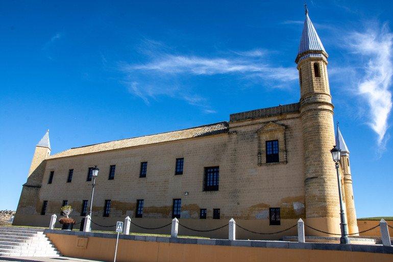 Universidad - Que ver en Osuna