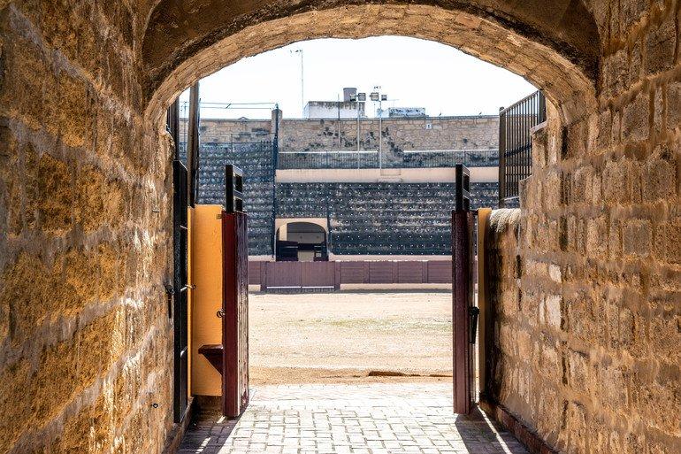 Plaza de Toros Osuna - Que ver en Osuna