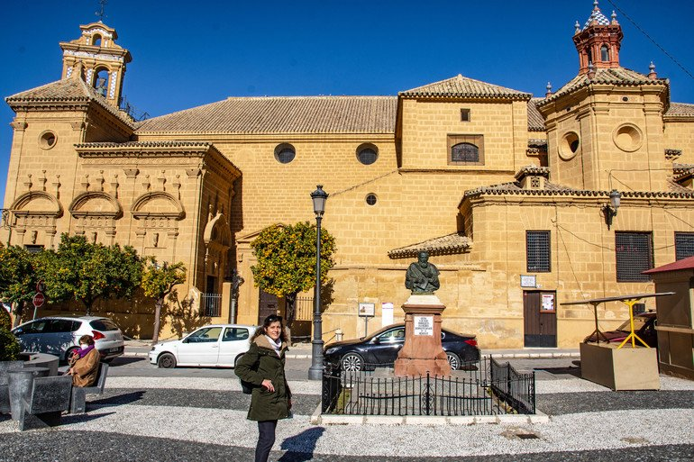 Parroquia de la Asunción - Que ver en Osuna