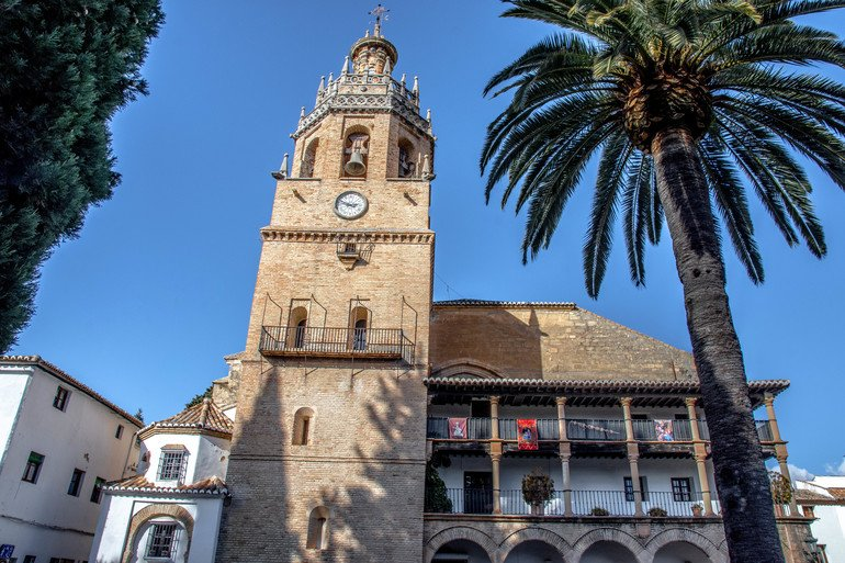 Iglesia-Santa-Maria-Mayor-Ronda