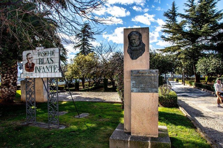 Paseo-Blas-Infante-Ronda