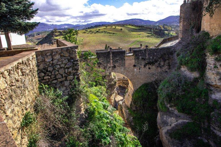 Puent-Viejo-Ronda