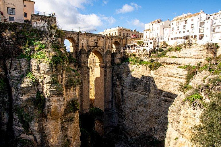 Tajo-Jardines-Cuenca-Ronda