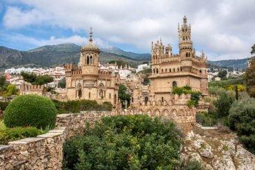 castillo-colomares-que-ver-en-Benalmádena