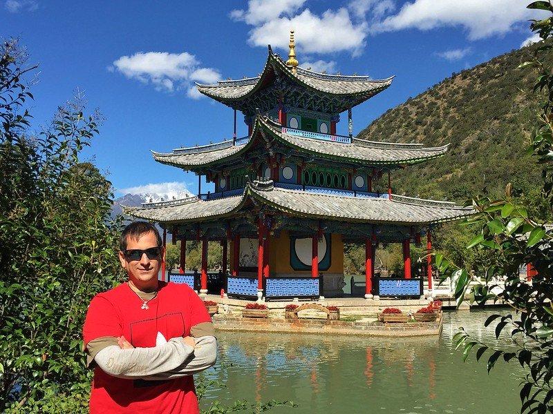 El Rincón de Sele - Yunnan
