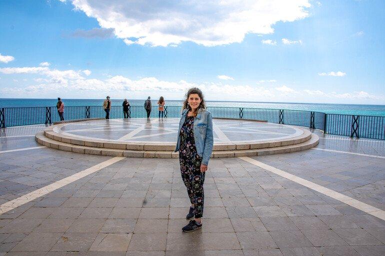 Balcón de Europa Nerja