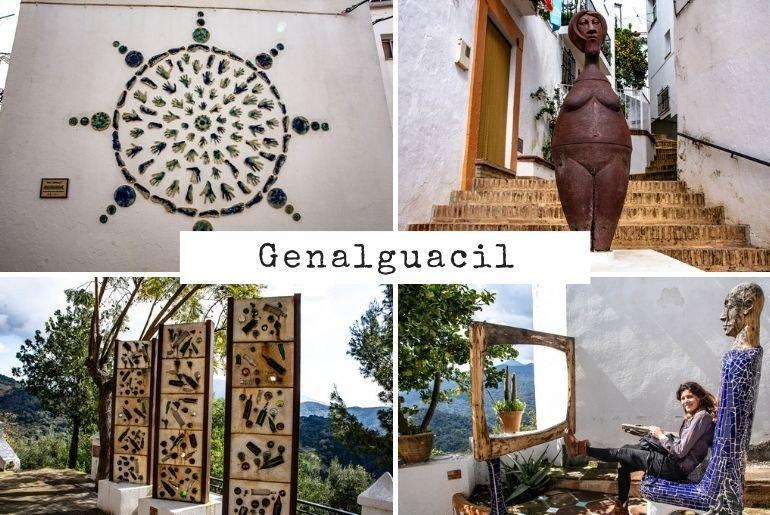 mosaico-Genalguacil