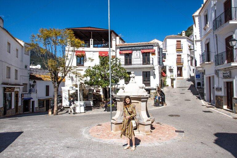 Que ver en Casares- Casco histórico