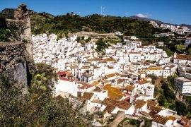 Que ver en Casares - Blog de viajes