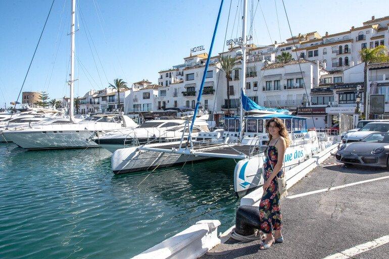 Puerto Banús - Que ver en Marbella