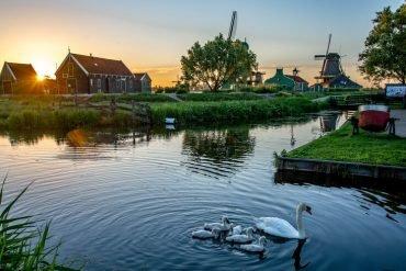 Que ver en Zaanse Schan - Blog de viajes Pasaporte a La Tierra