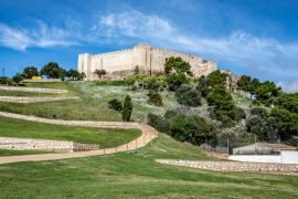 que-ver-en-Fuengirola-Castillo-Sohail