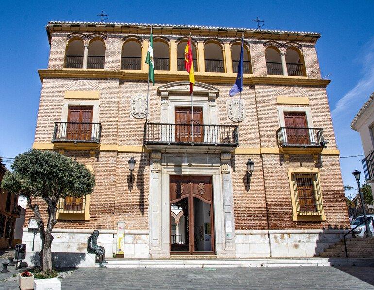 Que ver en Vélez-Málaga Fundación María Zambrano
