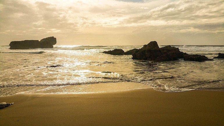 Donde viajar verano, Sagres Portugal