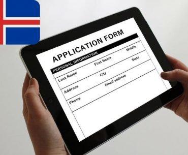 formulario-para-entrar-a-Islandia